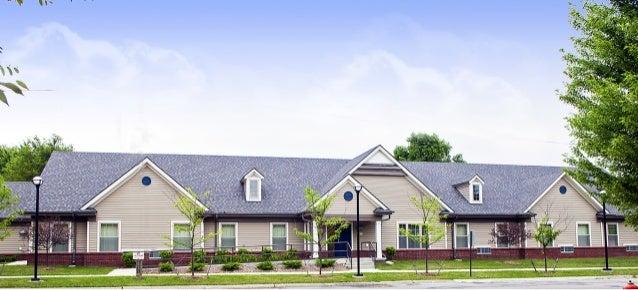 Gary L. Miles Veteran's Home