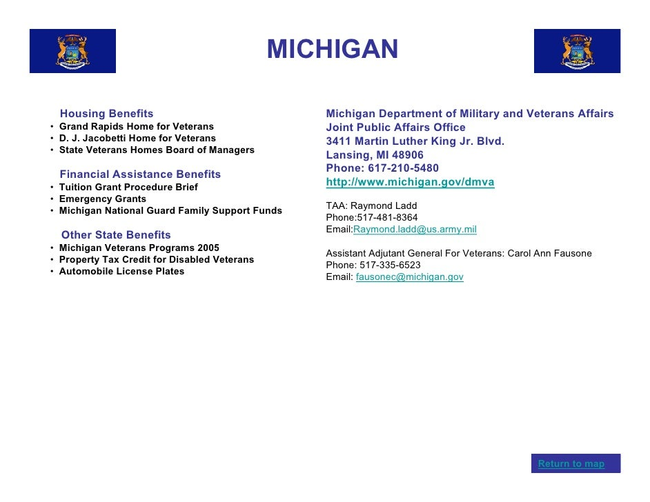 Massachusetts Disabled Veterans Property Tax Exemption