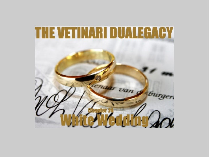 The Vetinari Dualegacy: Chapter 24