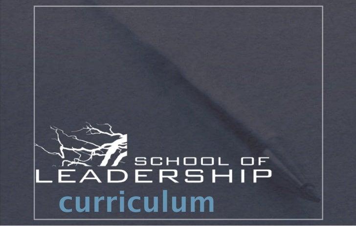 Vfsl curriculum web