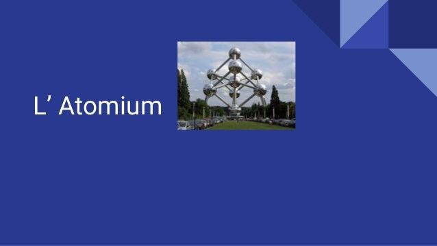 L' Atomium