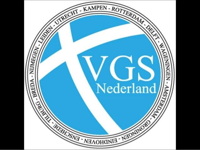 Vgs nederland fotopresentatie