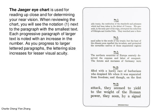 an analysis of baby eye testing The testing of vision in infants and children has been treated separately from the  testing  an infant whose vision appears normal early in life may later show  visual  correlation analysis indicated, however, that grating acuity score at age  1.