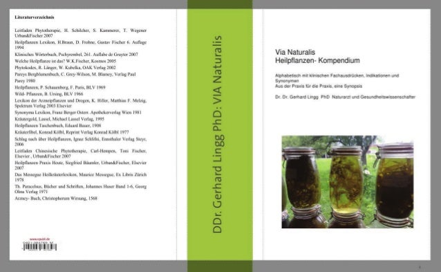 Via Naturalis                 ISBN 9783844270587