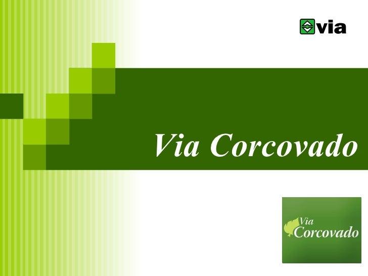 Via Corcovado - (21) 3021-0040 - http://www.imobiliariadorio.com.br/imoveis/detalhes/via-corcovado