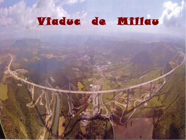 Viaduto de Millau!