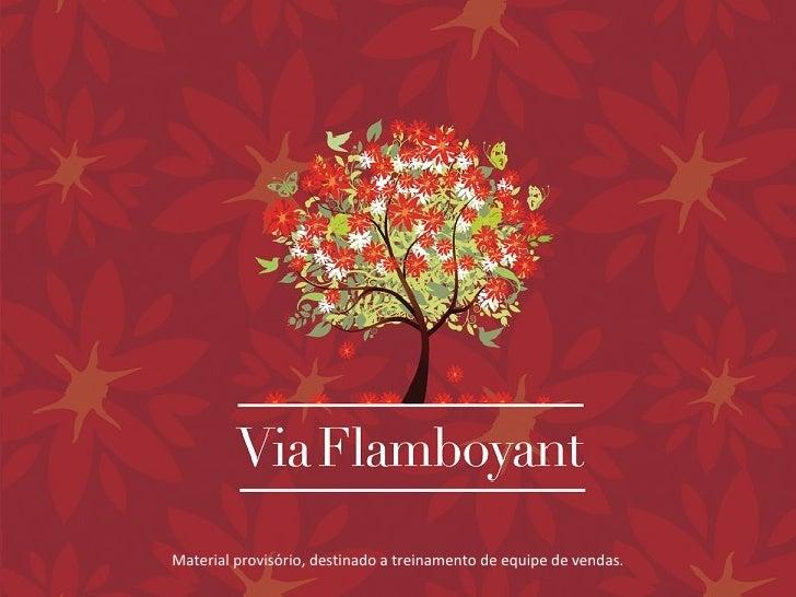 Via Flamboyant - (21) 3021-0040 - http://www.imobiliariadorio.com.br/imoveis/detalhes/via-flamboyant