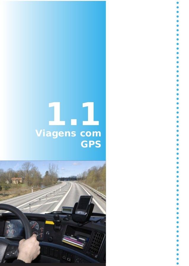 18 1.1Viagens com GPS