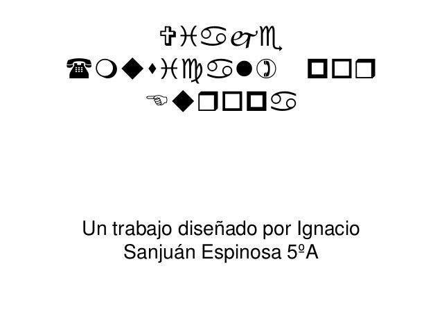 Viaje (musical) poq Euqopa Un trabajo diseñado por Ignacio Sanjuán Espinosa 5ºA