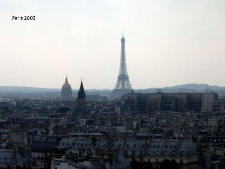 París 2003