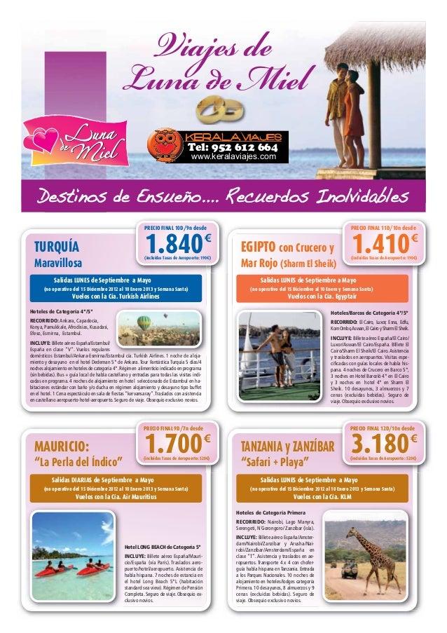 """€€ PRECIO FINAL 12D/10n desde (incluidas Tasas de Aeropuerto: 520€) 3.180TANZANIA y ZANZÍBAR """"Safari + Playa"""" Salidas LUNE..."""