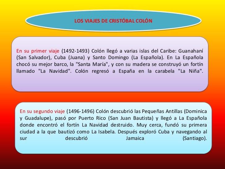 Viajes de cristobal colon related keywords viajes de for Cuarto viaje de colon