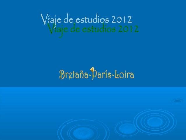 Etapa 1:Etapa 1: 22-marzo-201222-marzo-2012