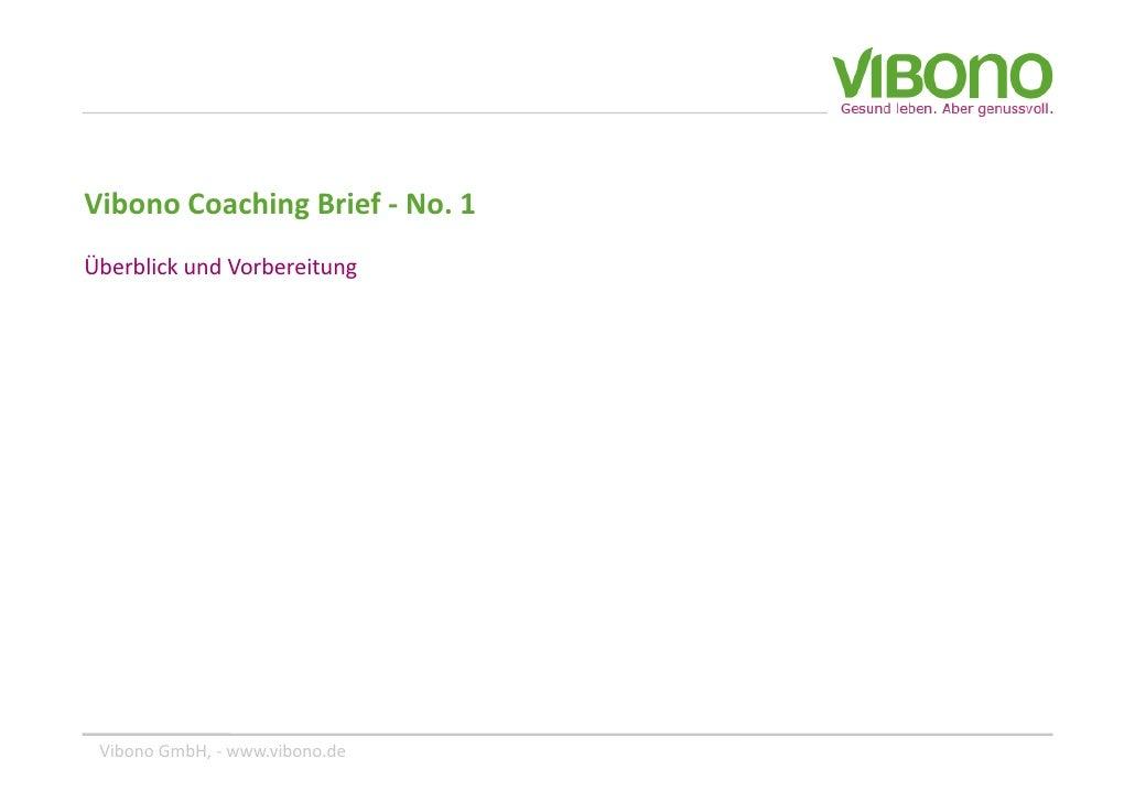 Vibono coaching brief   1