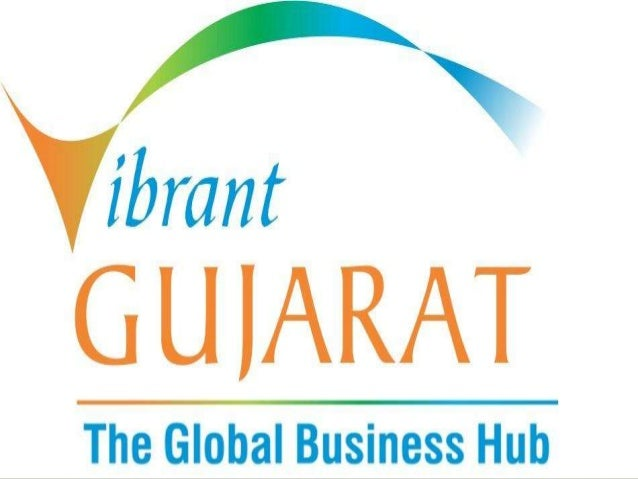 Vibrant Gujarat is the growth engine of India.It is a biennial Global Investors Summit held by the Government of Gujarat...