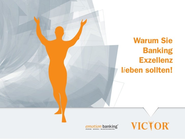 Warum Sie                                                        Banking                                                  ...