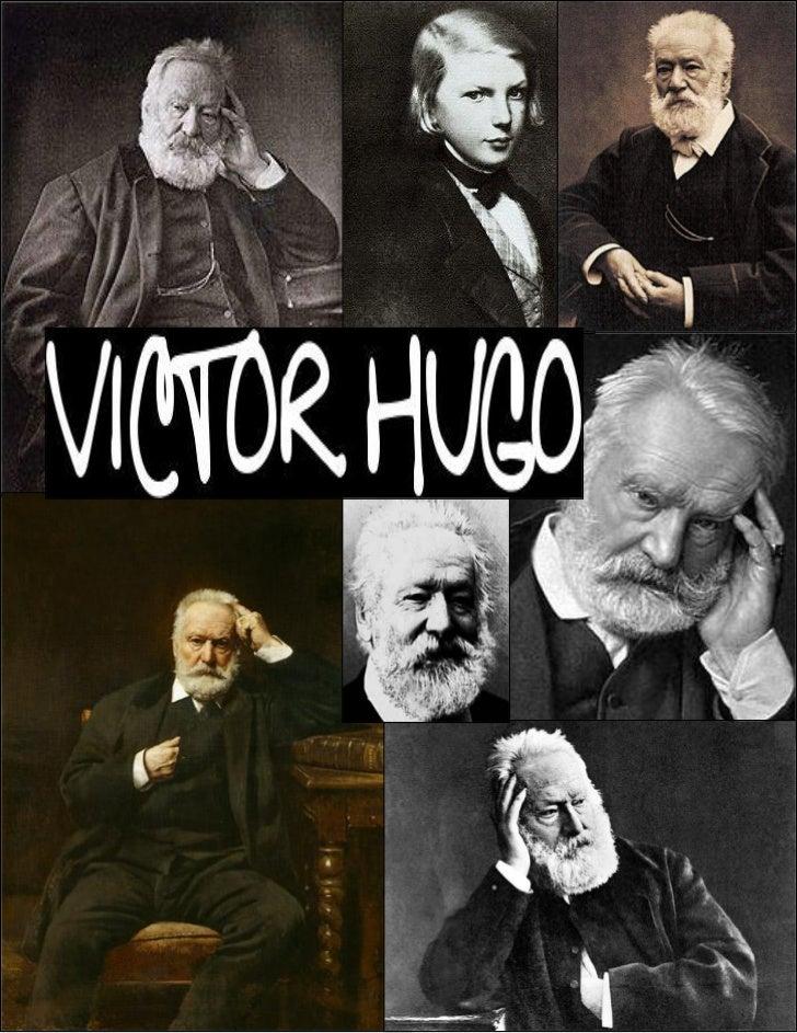 Victor Hugo -  Quotes