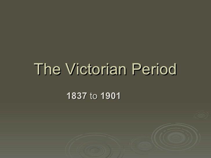 Victorianlife