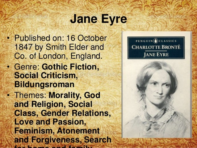 a literary analysis of morality and spirituality in wuthering heights by bronte Discovering literature the genres of fantasy and realism in emily bronte's wuthering heights published in 1843 dickens was prompted to write this morality.