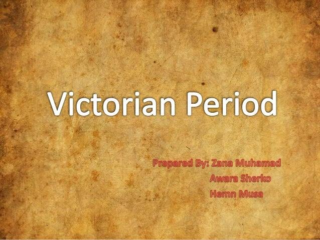 Queen Victoria (1837- 1901)