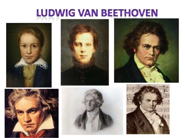 • Ludwig van Beethoven nació el 17 de diciembre de 1770 en Bonn (Alemania).Fue un compositor , director de orquesta y pian...