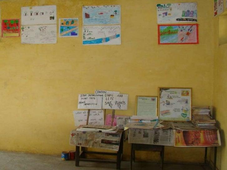 Paryavaran Mitra activities by Govt. Boys Higher Secondary School, Jammu.