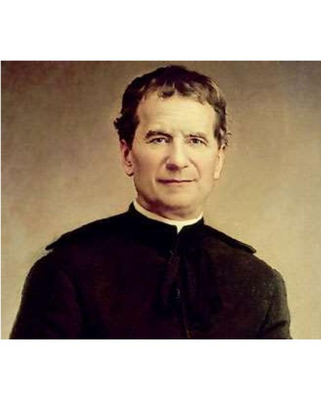 Vida de Don Bosco: Don Bosco nace el 16 de agosto de 1815 en I Becchi – Castelnuovo, un pueblo no muy lejos de Turín – Ita...