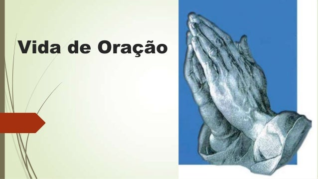 Vida de Oração