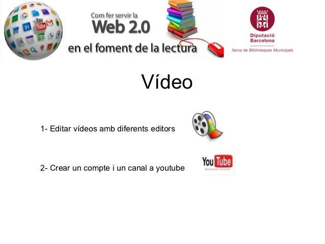 Multimedia - Vídeo