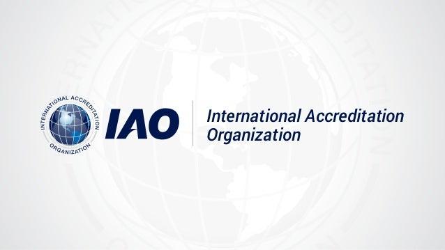 IAO Granted Accreditation to Indian Institute of Aeronautical Engineering