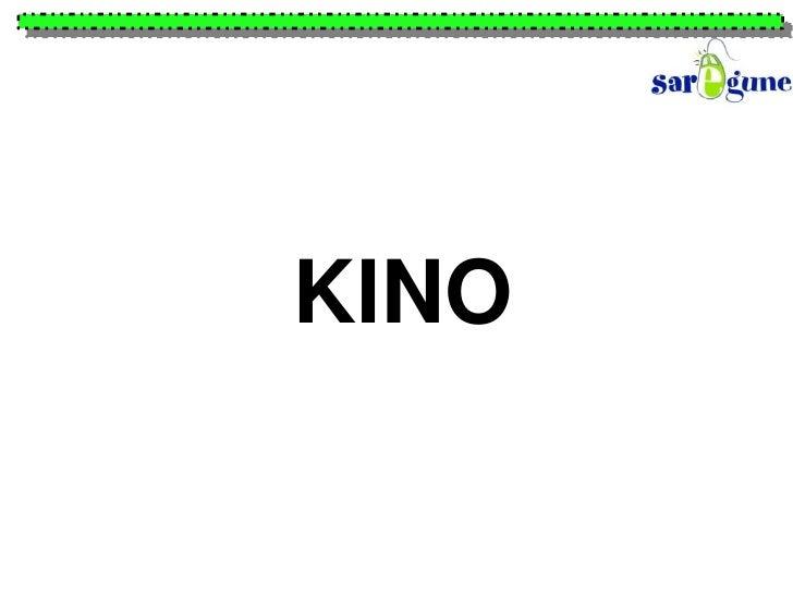 Edición de Video con Kino