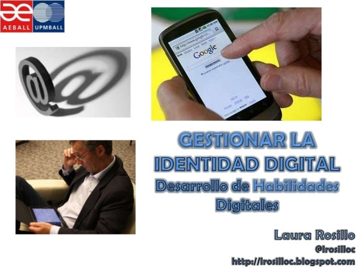 Taller redes sociales: uso profesionales