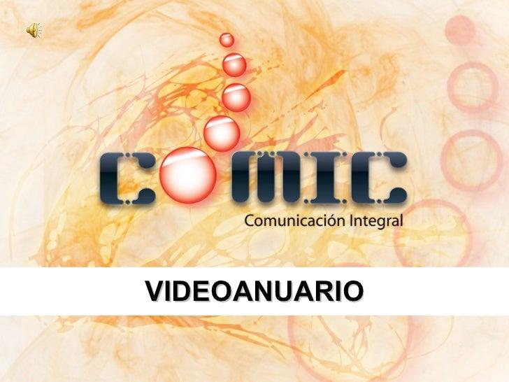 VIDEOANUARIO