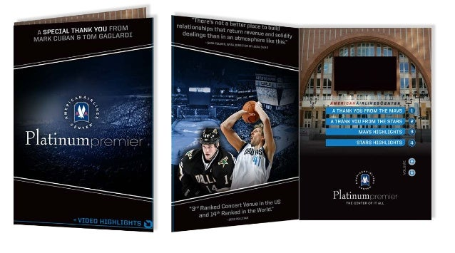 Video Book & Video In Print Samples