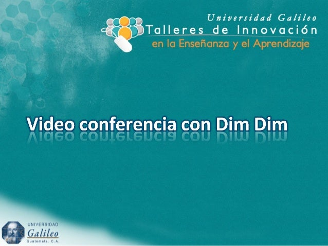 • ¿Qué es una video conferencia? • Aplicaciones de una video conferencia • Ventajas • Desventajas • Software para video-co...