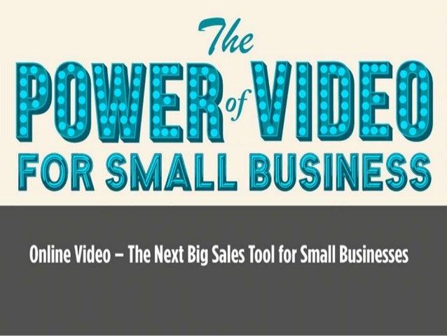 WSI Video Marketing Presentation 4 14 14