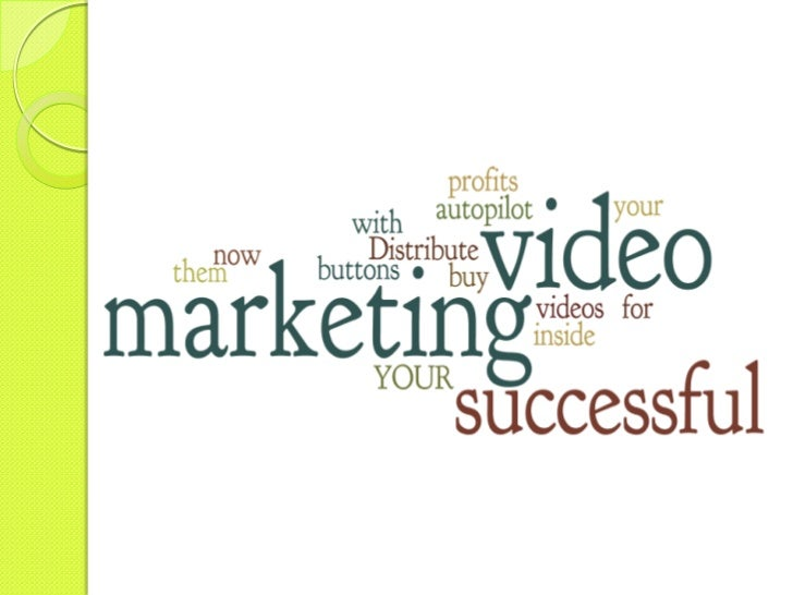 THE BEST VIDEO MARKETING     SOFTWARE EVER!Finally, Killer Software Lets You Build Your ListsOn Auto Pilot, Create Video S...