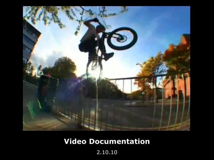 Blur + sharpen Video Documentation 2.10.10