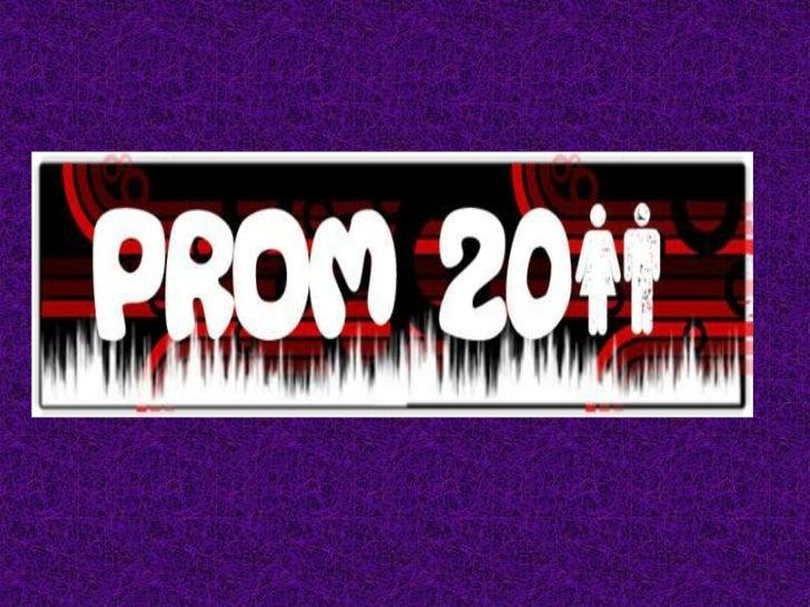 Video prom 2011