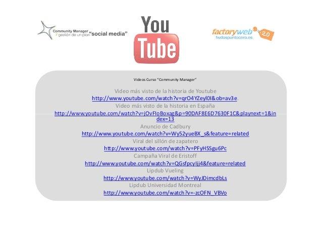 Videos target-twitter-facebook-linkedin 2010