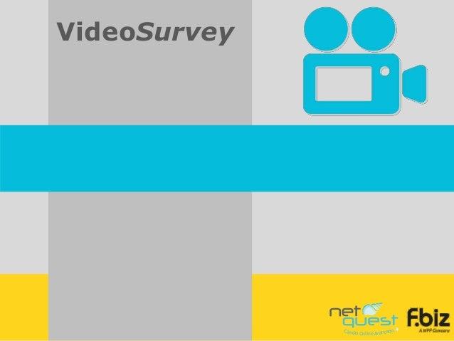VideoSurveyBruno ParoFernando Diniz                 Campo               o                       Online Avançad