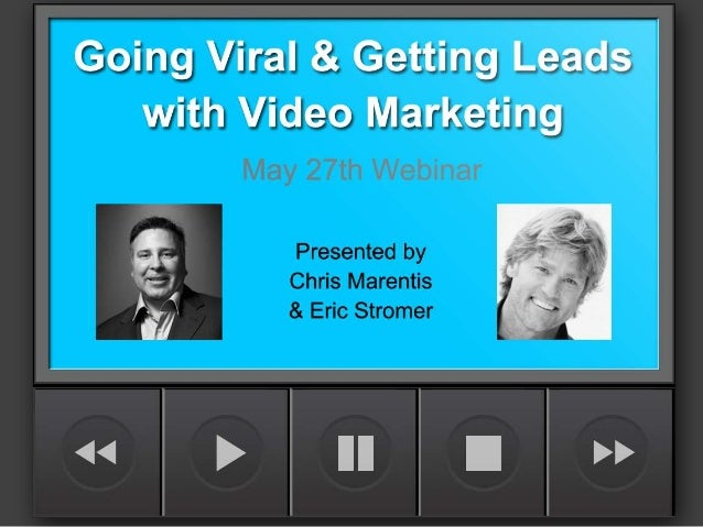 Going Viral & Getting Leads with Video Marketing with HGTV Star Eric Stromer