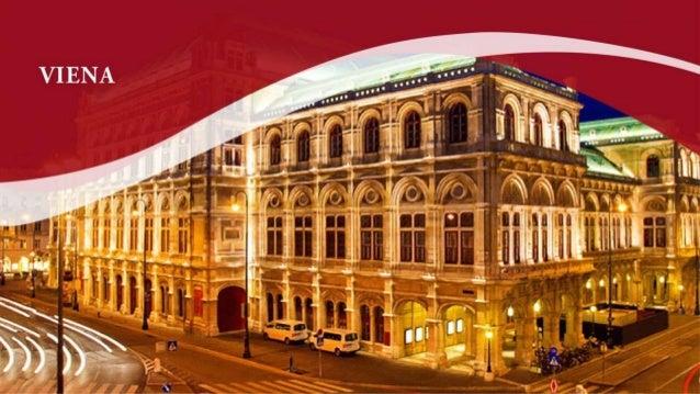 O luxo de Viena: conheça o melhor da capital austríaca Ettore Reginaldo Tedeschi