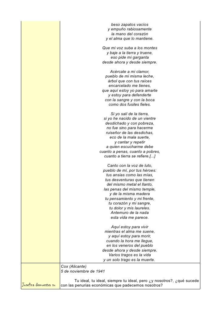 Viento del pueblo con poemas for Exterior no es la voz es clamor desde el alma