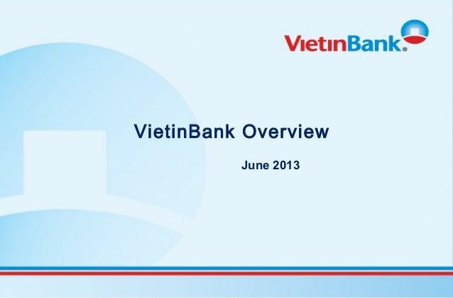 Gioi thieu ve Vietinbank_EN_ 31.03.2013