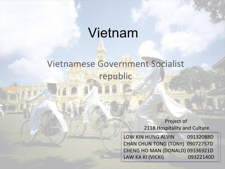2118: Vietnam