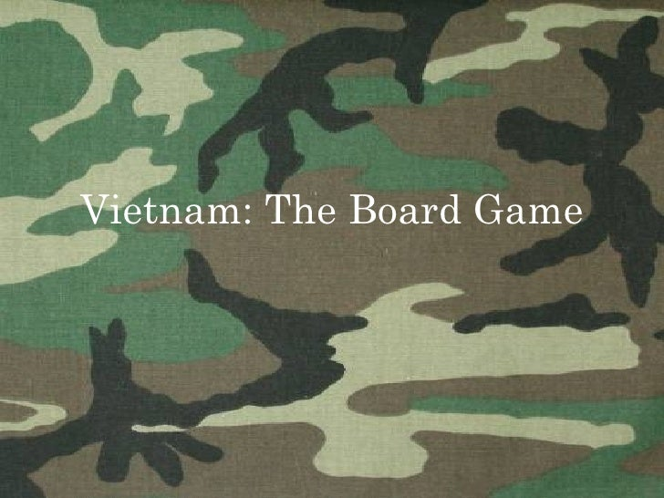 Vietnam Board 2007