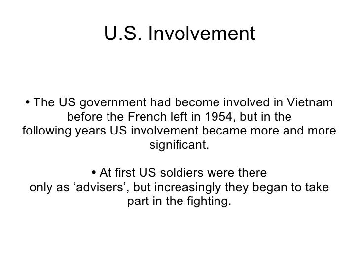 Any help on writing vietnam coursework????