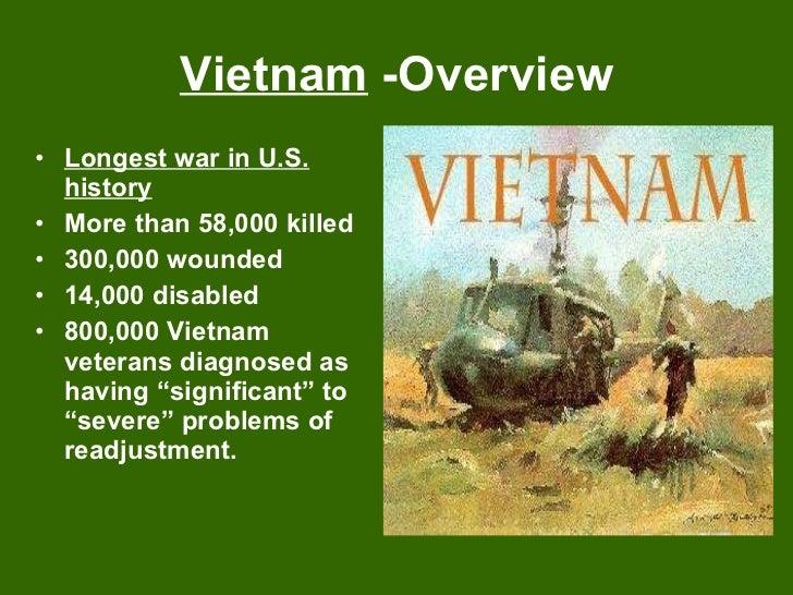 Vietnam overview-powerpoint