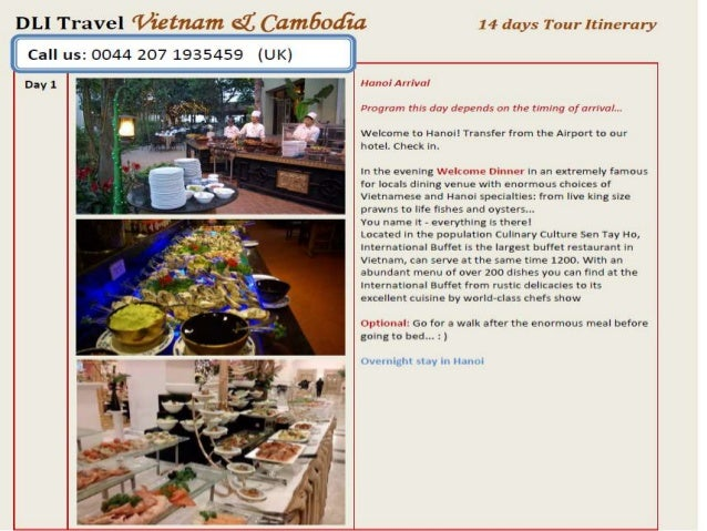Vietnam & cambodia 14 days tour